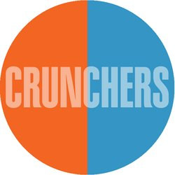HERSHEY'S Crunchers Badge