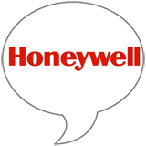 Honeywell® TopFillHumidifier Badge