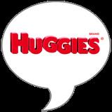 Huggies® Little Movers Brand Badge