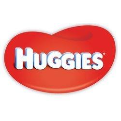 Huggies Little Snugglers Brand Badge