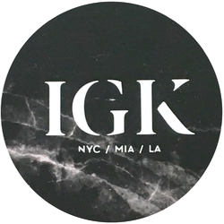IGK Badge