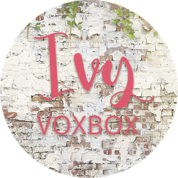 Ivy VoxBox Badge