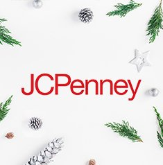 JCPenney Holiday Virtual Challenge