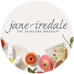 jane iredale Fortify & Finish Badge