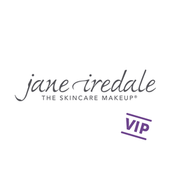 jane iredale VIP Badge