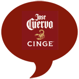 Jose Cuervo Cinge