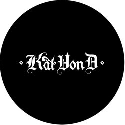 Kat Von D Super Brow Badge