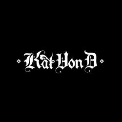 Kat Von D Lock It Foundation Badge