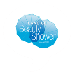 LANEIGE Beauty Shower Digital Challenge