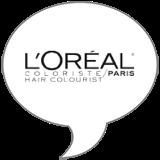L'Oréal Preference Infinia Badge