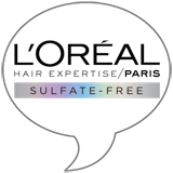 L'Oréal Cleansing Balm Badge