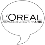 L'Oréal Paris Advanced Haircare Extraordinary Oil Badge