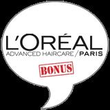 L'Oréal Extraordinary Clay BONUS Badge