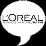L'Oréal Paris Advanced Haircare Extraordinary Oil Bonus Badge