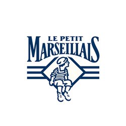 Le Petit Marseillais Mandarin & Lime Badge