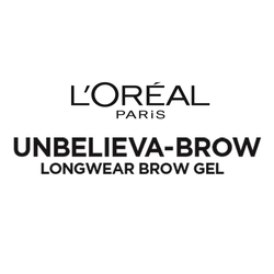 L'Oréal Paris Unbelieva-Brow Badge