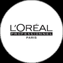 L'Oréal Professionnel Hair Fashion Week VirtualVox Badge