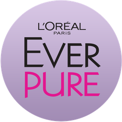 L'Oréal Paris EverPure Deep Moisture Badge