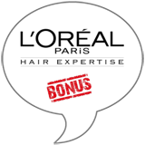 L'Oreal Cleansing Balm Bonus Badge