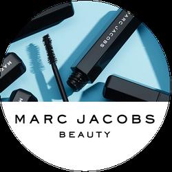 Marc Jacobs Beauty Velvet Noir Major Volume Mascara Badge
