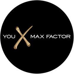 Max Factor Arabia Dark Magic Badge