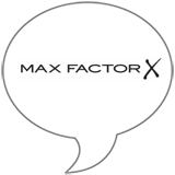 Max Factor Badge