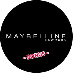 Maybelline Shine Compulsion Bonus Badge
