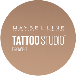 Maybelline TattooStudio Badge