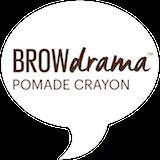 Maybelline Brow Drama® Pomade Crayon Badge