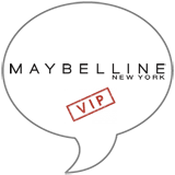 Maybelline Fit Me® VIP Badge