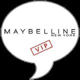 Maybelline Fit Me® VIP Badge