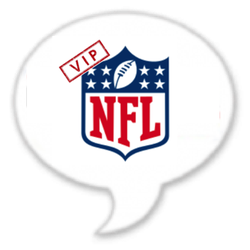 NFL VIP Badge