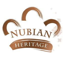 Nubian Heritage Badge