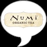Numi Tea Badge