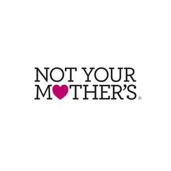 Not Your Mother's® Naturals Badge