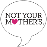 Not Your Mother's® Badge