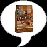 Rachael Ray Nutrish™ Badge