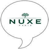 NUXE Badge