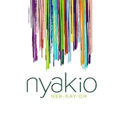 Nyakio Kenyan Face Polish Badge