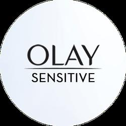 Olay Sensitive Calming Cleanser Badge