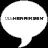 Ole Henriksen Badge