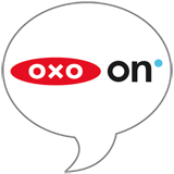 OXO On Badge