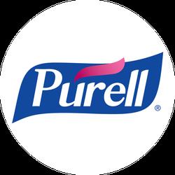 PURELL® Brand Badge