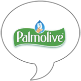 Palmolive® Badge