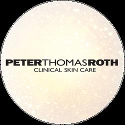 Peter Thomas Roth Potent-C Badge