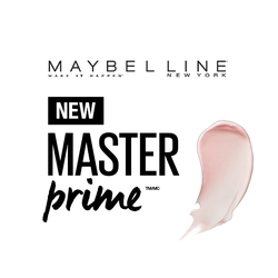 Maybelline Master Prime Badge