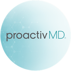 ProactivMD Badge