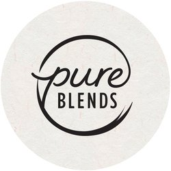 Pure Blends Badge