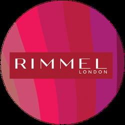 Rimmel London Stay Satin Badge