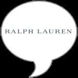 Ralph Lauren Fragrance Badge